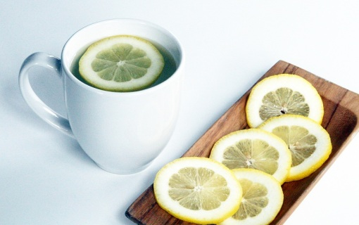 Lemon & Water baternafarms